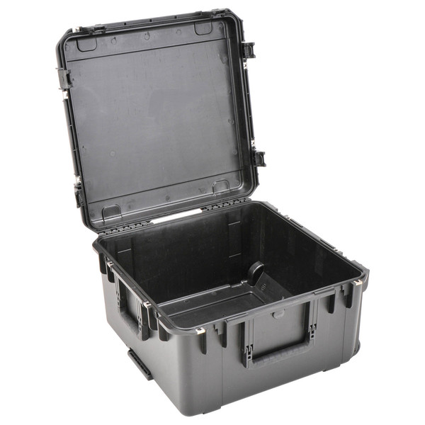 SKB iSeries 2222-12 Waterproof Case (Empty) - Angled Open
