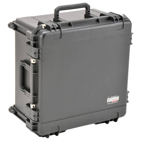 SKB iSeries 2222-12 Waterproof Case (Empty) - Angled