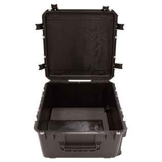 SKB iSeries 2424-14 Waterproof Case (Empty) - Front Open