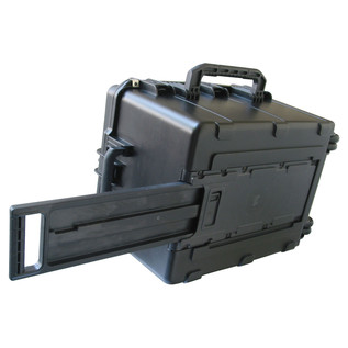 SKB iSeries 2317-14 Waterproof Case (With Cubed Foam) - Case With Handle