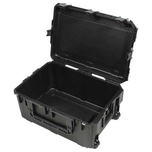 SKB iSeries 2617-12 Waterproof Case (Empty) - Angled Open