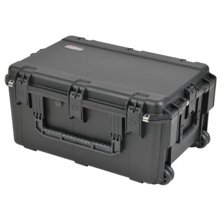 SKB iSeries 2617-12 Waterproof Case (Empty) - Angled Closed