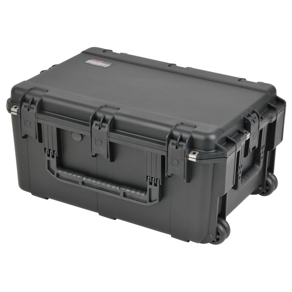 SKB iSeries 2617-12 Waterproof Case (With Dividers) - Angled Closed