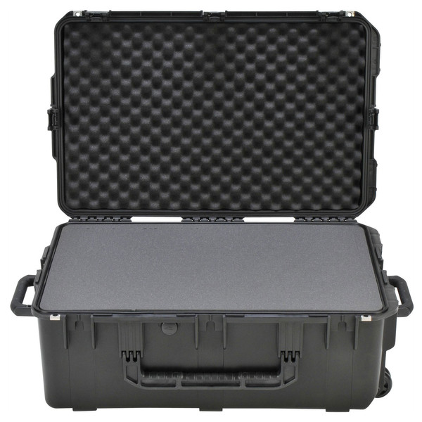 SKB iSeries 2918-10 Waterproof Case (With Cubed Foam) - Front Open