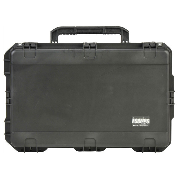 SKB iSeries 2918-10 Waterproof Case (With Cubed Foam) - Front Closed