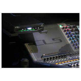 Antelope Audio LiveClock Portable Master Clock