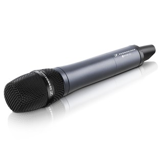 Sennheiser SKM100-835-G3-GB Wireless Cardioid Handheld Microphone