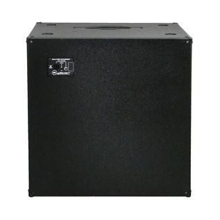 Gallien Krueger 410 MBE-II 4 Ohm Bass Speaker Cabinet