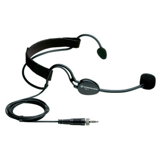 ME 3 Headset Microphone, Cardioid