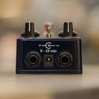 Seymour Duncan Vise Grip Compressor Pedal