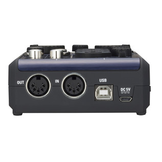 Zoom U44 USB Audio Interface