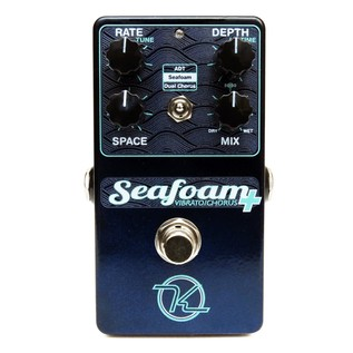 Keeley Seafoam Plus Chorus Pedal