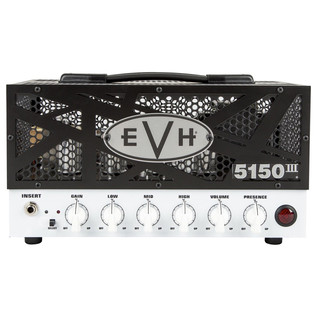 EVH 5150 III 15W Lunchbox Amplifier Head