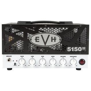 EVH 5150 III 15W Lunchbox Amplifier Head