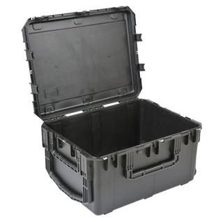 SKB iSeries 2922-16 Waterproof Case (Empty) - Angled Open