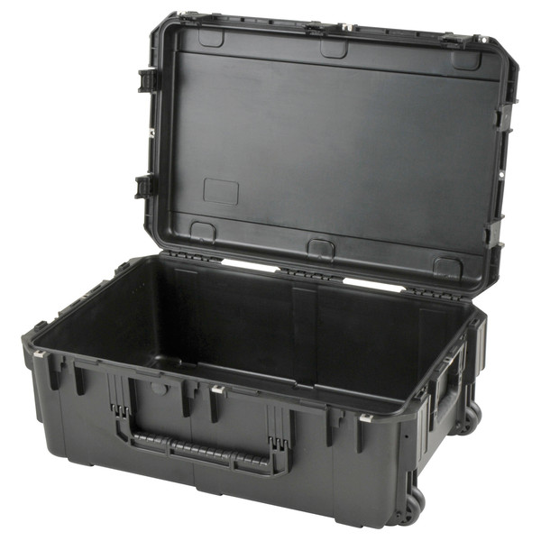 SKB iSeries 3019-12 Waterproof Case (Empty) - Angled Open