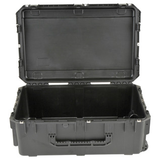 SKB iSeries 3019-12 Waterproof Case (Empty) - Front Open