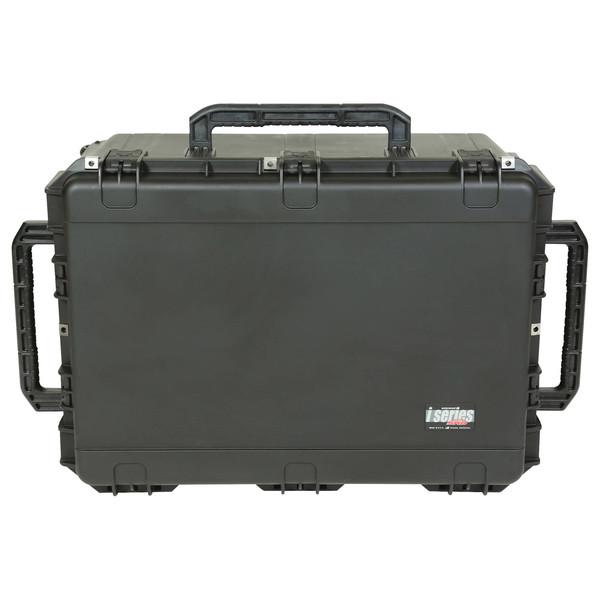 SKB iSeries 3021-18 Waterproof Case (Empty) - Front Case