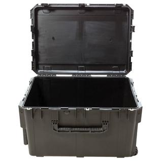 SKB iSeries 3021-18 Waterproof Case (Empty) - Front Open