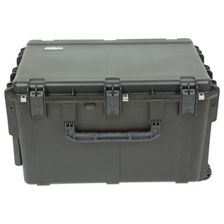 SKB iSeries 3I-3021 Waterproof Case (With Cubed Foam) - Front Closed