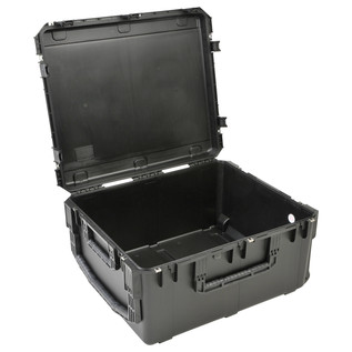 SKB iSeries 3021-18 Waterproof Case (Empty) - Angled Open