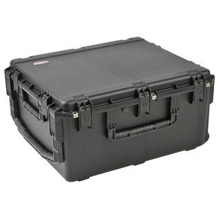 SKB iSeries 3021-18 Waterproof Case (Empty) - Angled Closed