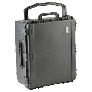 SKB iSeries 3021-18 Waterproof Case (Empty) - Case With Handle