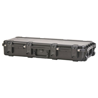 SKB iSeries 3614-6 Waterproof Utility Case (Empty) - Angled Closed 2