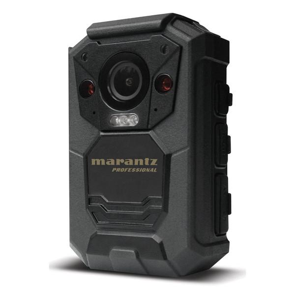 Marantz PMD-901V Wearable Audio/Video & Location Recorder