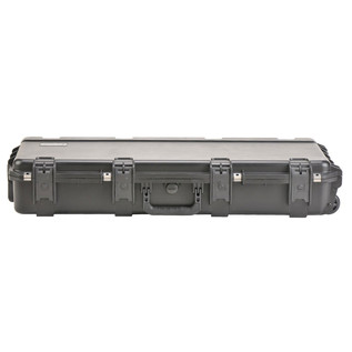 SKB iSeries 3614-6 Waterproof Case (With Layered Foam) - Front Closed