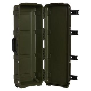 SKB iSeries 3614-6 Waterproof Utility Case (Empty) - Vertical Open