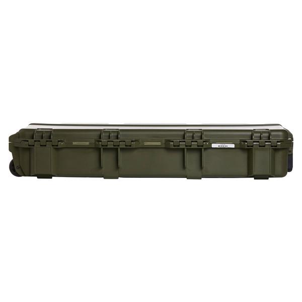 SKB iSeries 3614-6 Waterproof Utility Case (Empty) - Rear Closed
