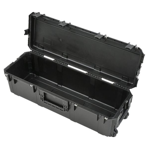 SKB iSeries 4213-12 Waterproof Case (Empty) - Angled Open