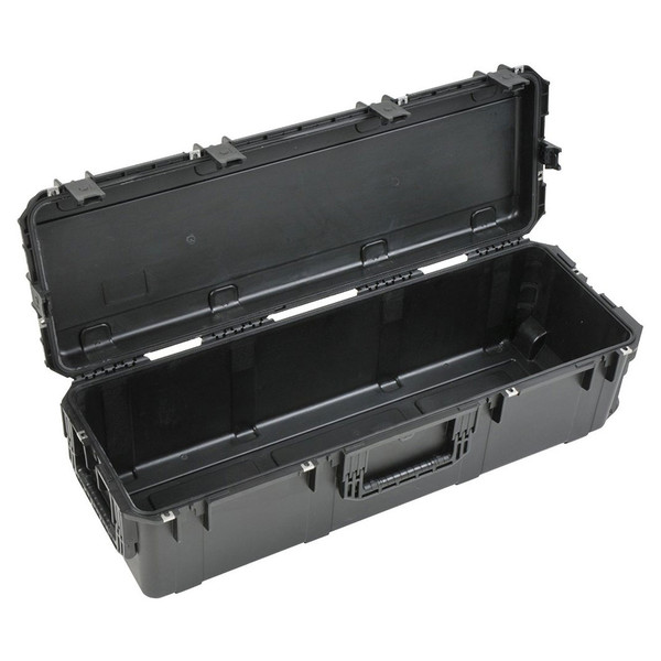 SKB iSeries 4213-12 Waterproof Case (Empty) - Angled Open 2