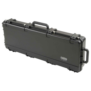 SKB iSeries 4214-5 Waterproof Case (Empty) - Angled Closed