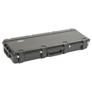 SKB iSeries 4214-5 Waterproof Case (Empty) - Angled Closed Flat