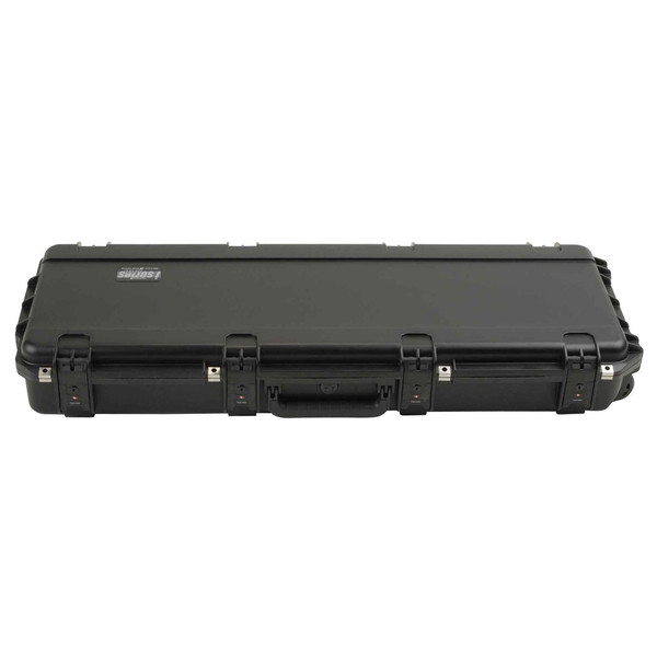 SKB iSeries 4214-5 Waterproof Case (Empty) - Front Flat Closed