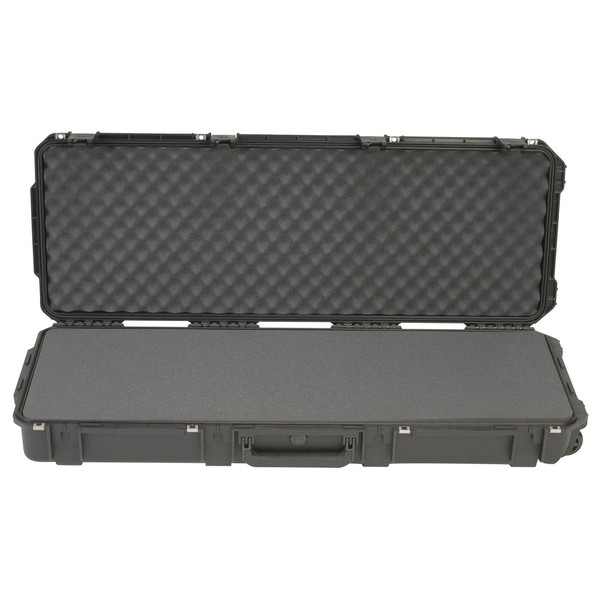 SKB iSeries 4214-5 Waterproof Case (With Layered Foam) - Front Open