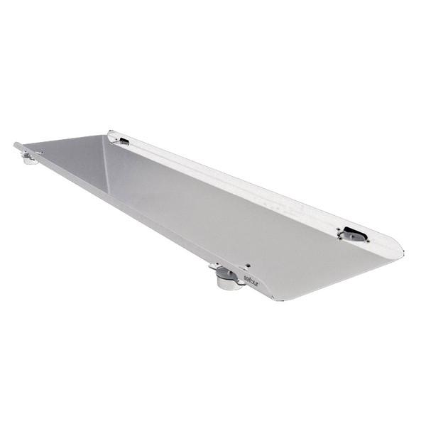 Sefour X30 Base Roller, White - Roller