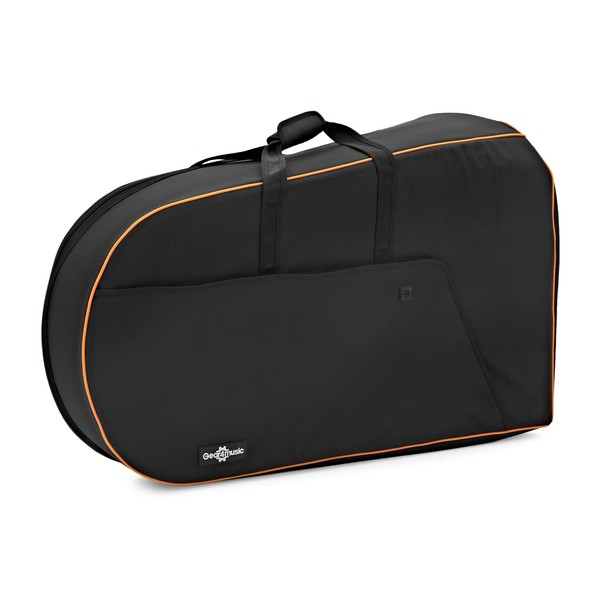 Deluxe Tuba Gig Bag by Gear4music