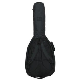 RockBag by Warwick Student Line Acoustic Guitar Gig Bag, Black