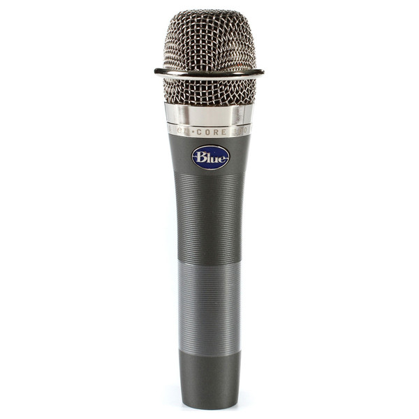 Blue enCORE 100 Handheld Dynamic Microphone - Front
