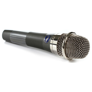 Blue enCORE 100 Handheld Dynamic Microphone - Flat