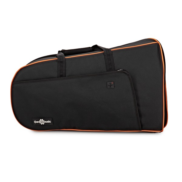 Deluxe Baritone Gig Bag by Gear4music
