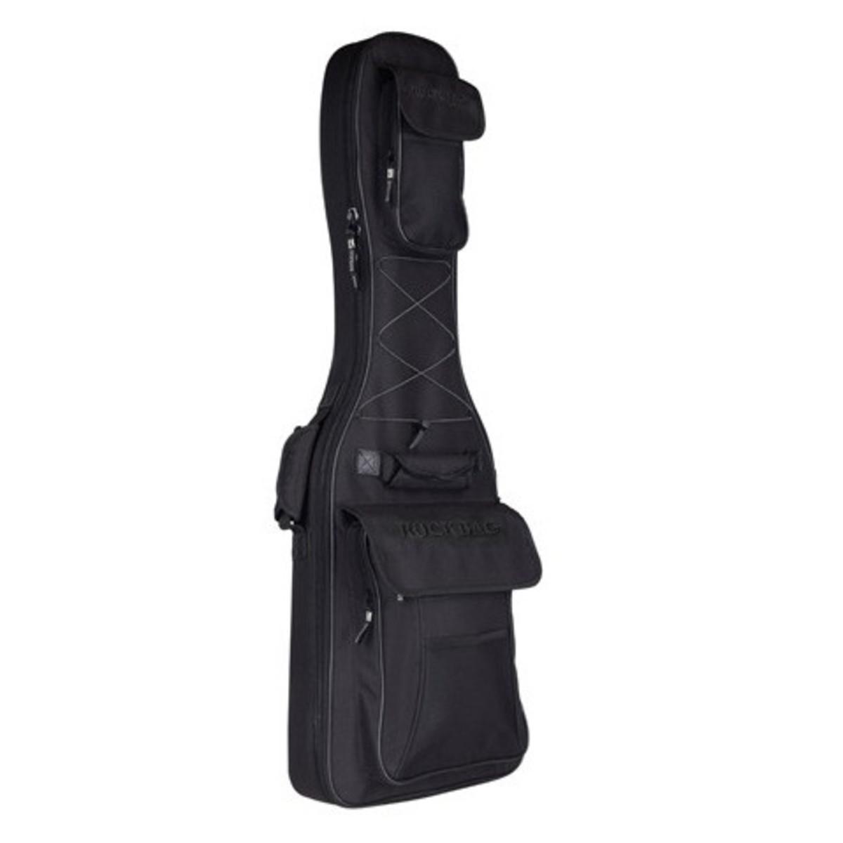 Rockbag Leather Bag Classical Guitar uWK3x8szR