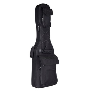 RockBag by Warwick Starline Electric Guitar Gig Bag, Black