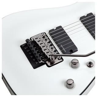 Schecter Demon-7 FR Electric Guitar