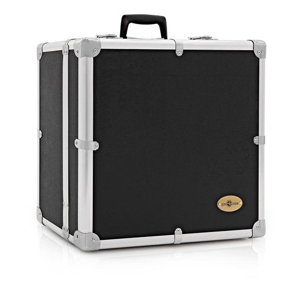 ABS 120B Accordion Case by Gear4music