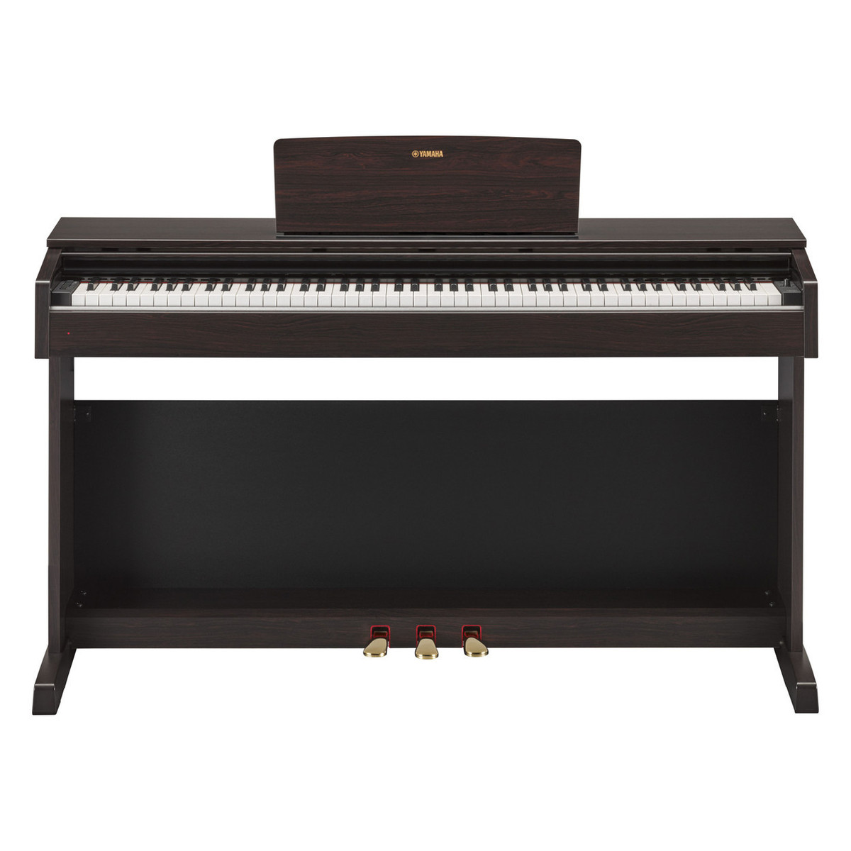 yamaha ydp 143 digital piano package rosewood at gear4music. Black Bedroom Furniture Sets. Home Design Ideas