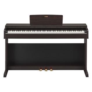 Yamaha Arius YDP143 Digital Piano Package, Rosewood - Digital Piano